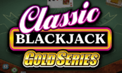 Klassinen Blackjack Gold Series