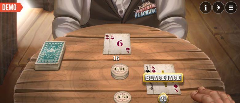 Paf ja Blackjack